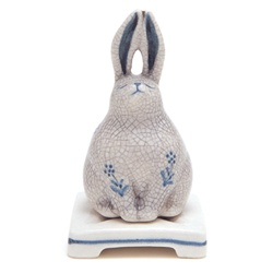 NIPPON KODO | RABBIT - INCENSE BURNER