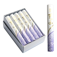 NIPPON KODO | Tranquility - ROLL INCENSE - 1 roll - MEIKOH SHIBAYAMA - Signature 10 roll