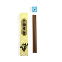 NIPPON KODO | MORNING STAR - INCENSE - VANILLA - 50 sticks
