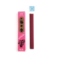 NIPPON KODO | MORNING STAR - INCENSE - LOTUS - 50 STICKS