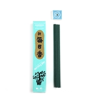 NIPPON KODO | MORNING STAR - INCENSE - GARDENIA - 50 STICKS