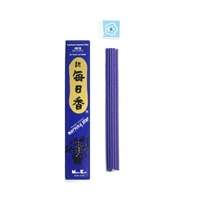 NIPPON KODO | MORNING STAR - INCENSE - IRIS - 50 STICKS