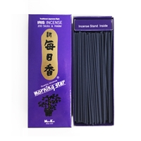 NIPPON KODO | MORNING STAR Incense - IRIS 200 sticks
