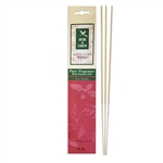 NIPPON KODO | HERB & EARTH - Bamboo Stick Incense ROSE