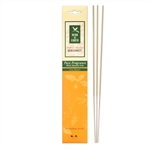NIPPON KODO | HERB & EARTH - Bamboo Stick Incense BERGAMOT