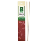NIPPON KODO | HERB & EARTH - Bamboo Stick Incense FRANKINCENSE