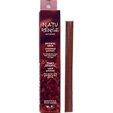 NIPPON KODO | NATURENSE - ORIENTAL MIND - INCENSE - Sandalwood Patchouli - 40 sticks