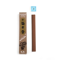 NIPPON KODO | MORNING STAR - INCENSE - FRANKINCENSE - 50 sticks