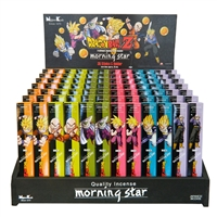 DRAGON BALL Z MORNING STAR UNIT SET 6 Fragrances of Your Choice (24pkgs each) (LARGE)