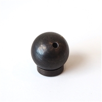 NIPPON KODO | SPHERE INCENSE HOLDER - Black