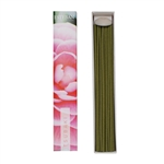 ESTEBAN - Esprit de Nature: CAMELLIA 40 sticks