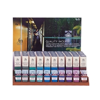 FRAGRANCE MEMORIES UNIT SET 10 Fragrances of Your Choice