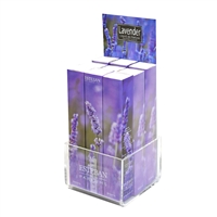 ESTEBAN PARIS - ESPRIT DE NATURE UNIT SET(LAVENDER)