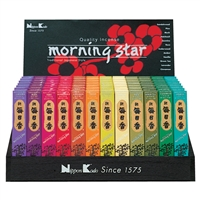 MORNING STAR UNIT SET - 12 Fragrances of Your Choice (FLOWER)