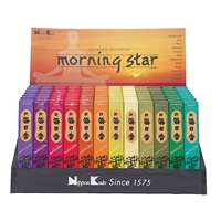 MORNING STAR UNIT SET - 12 Fragrances of Your Choice (YOGA)