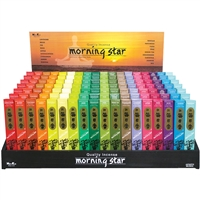 MORNING STAR UNIT SET - 18 Fragrances of Your Choice (12pkgs each)
