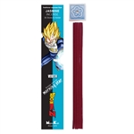 NIPPON KODO | DRAGON BALL Z MORNING STAR - JASMINE 35 sticks (VEGETA)