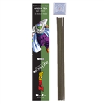 NIPPON KODO | DRAGON BALL Z MORNING STAR - GREEN TEA 35 sticks (PICCOLO)