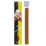 NIPPON KODO | DRAGON BALL Z MORNING STAR - YUZU 35 sticks (KRILLIN)