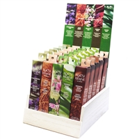 NIPPON KODO | NATURENSE UNIT SET- Japanese Incense (5 fragrances x 12 pkgs)