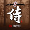 NIPPON KODO | PACIFIC MOON MUSIC CDs - SAMURAI COLLECTION