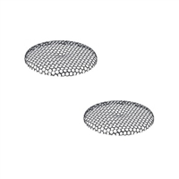 Gladen Audio Aerospace GI165 grills