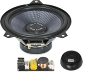 Gladen Audio ONE 165 E46 6.5 inch Components