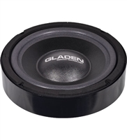 Gladen Audio ONE VW 8 inch Slim Woofer