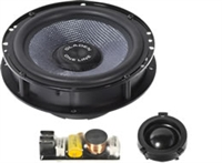 Gladen Audio ONE SQX 165 Golf 4