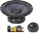 Gladen Audio RS 165 Speed Components