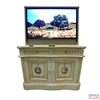 French Country TV-Lift Cabinet Bon Air SE