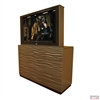 Wave TV Lift Cabinet [In Stock]