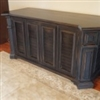 Entertainment Center [In Stock]