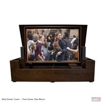 Modern Ultra TV Lift Cabinet