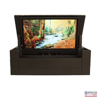 Low Profile TV Lift Cabinet