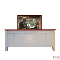 Traditional Burwell TV Lift Cabinet