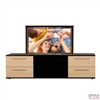 Modern Salinas TV Lift Cabinet