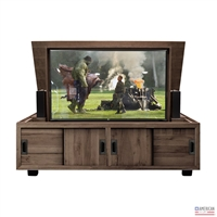 Modern Virginia TV Lift Cabinet (FC)