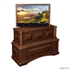 Transitional Rivendale Chest TV Lift Cabinet