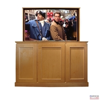 Modern Camden TV Lift Cabinet