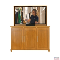 Modern Raleigh TV Lift Cabinet