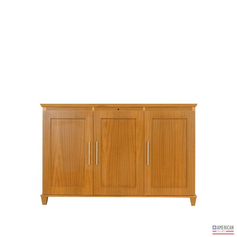 Modern Raleigh TV Lift Cabinet