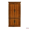 Transitional Dynasty Armoire