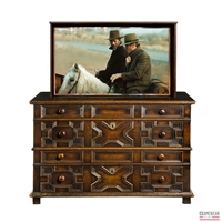 Traditional Mark TV Lift Cabinet