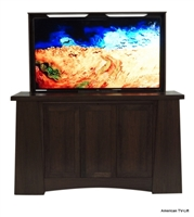 Modern Aspen SD Tv Lift Cabinet
