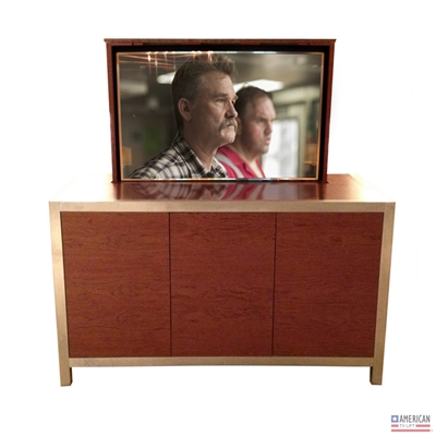 Modern Lynia TV Lift Cabinet
