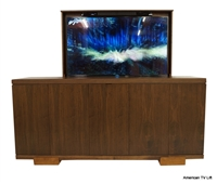 Modern Park City TV Lift Dresser