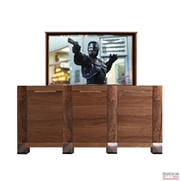 Modern Keystone TV Lift Cabinet