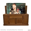 Transitional Eastport NS TV Lift Cabinet