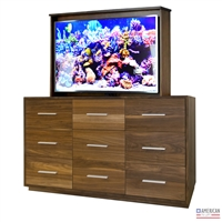 Modern Bristol TV Lift Cabinet